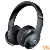 Fone de Ouvido JBL Everest On Ear Preto com Bluetooth e 30 W de Potencia - V300