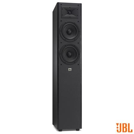 Caixa Acústica Torre JBL com Potência de 225 W - Arena180, Preto, Caixa Acústica Externa, Não se aplica, Não, 225 W, Não, Não, 8 Ohms, 39 Hz - 40 KHz, Não, 12 meses