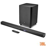 Soundbar JBL com 3.1 Canais e 178W - JBLBAR31