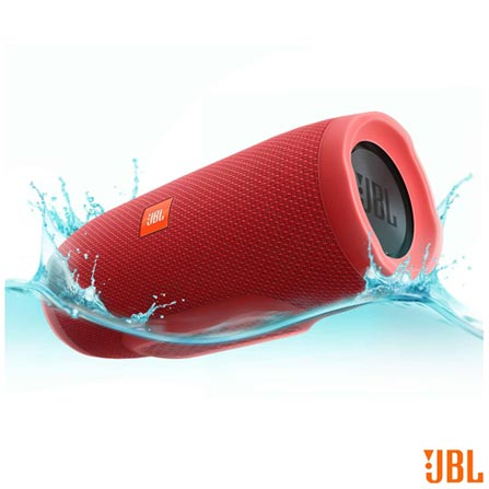 , Vermelho, Caixas Portáteis, Sim, 20 W, Sim, Não, iOS e Android, 12 meses