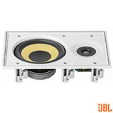 Caixa Acústica JBL de Embutir, Retangular, com Potência de 120 W RMS - CI6R