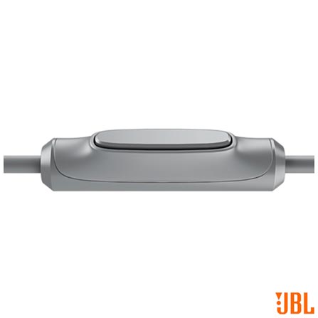 Fone de Ouvido JBL Duet BT Headphone Cinza - JBLDUETBT, Cinza, Headphone, 12 meses