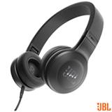 Fone de Ouvido JBL Headphone Preto - JBLE35BLK