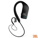 Fone de Ouvido Sem Fio JBL Endurance Sprint BLK Intra-auricular Preto - JBLENDURSPRINTBLK
