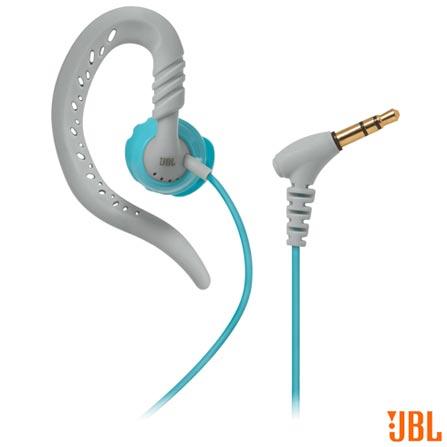 , Azul e Branco, Intra-auricular, 12 meses