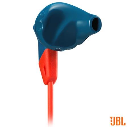 , Azul e Vermelho, Intra-auricular, 12 meses