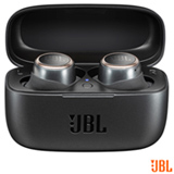 Fone de Ouvido sem Fio JBL Live 300 TWS Intra-auricular Preto - JBLLIVE300TWSBLK