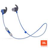 Fone de Ouvido JBL Reflect Mini BT Intra-Auricular Azul - REFMINIBT2BLU