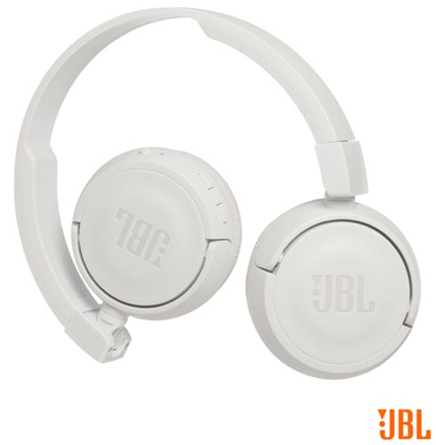, Branco, Headphone, 12 meses