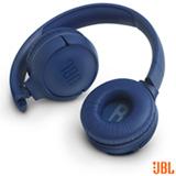 Fone de Ouvido Tune500BT Headphone Azul - JBLT500BTAZL