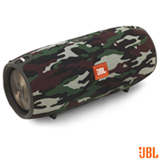 Caixa Bluetooth JBL Xtreme Squad com Potência de 40 W - XTREMESQUAD