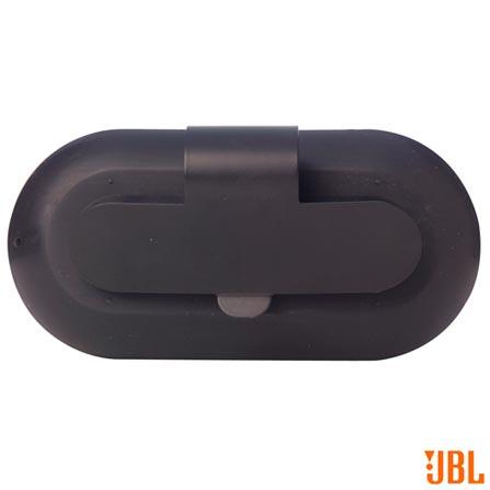 Caixa Acústica Bluetooth JBL Trip com 3,2 W de Potência, Bivolt, Bivolt, Preto, Caixas Portáteis, Sim, 3,2 W, Sim, Não, iOS e Android, 12 meses