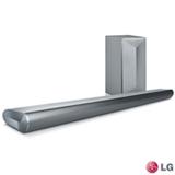 Soundbar LG com 2.1 Canais e 320W - LAS550H