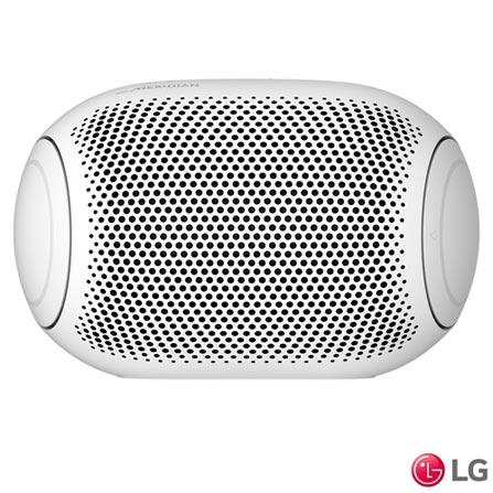 Caixa de Som LG Xboom Go Pl2w