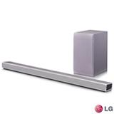 Soundbar LG com 2.1 Canais e 320W - SH5