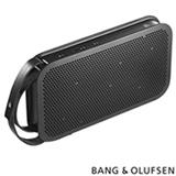 Caixa Acústica Bluetooth Bang & Olufsen com Potência de 180 W Preto - BeoPlay A2