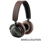 Fone de Ouvido Bang & Olufsen Headphone Gray Hazel - H8