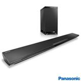 Soundbar Panasonic com 3.1 Canais e 310W - SC-HTB580LB