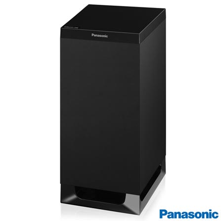 Soundbar Panasonic com 3.1 Canais e 310W - SC-HTB580LB, 110V, 220V, Não se aplica, Não, Sim, Sim, Sim, 12 meses, 310 W, Não, 3.1, Não