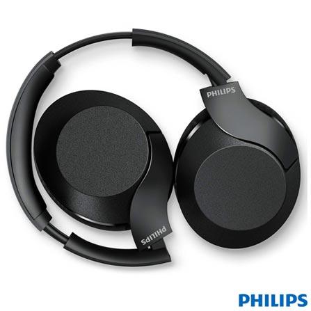 Fone de Ouvido Philips Taph802bk/00