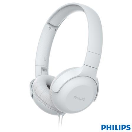 Fone de Ouvido Philips Tauh201wt/00