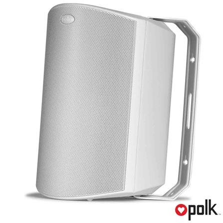 Caixas Acústicas Polk Audio com Potência de até 100W RMS - ATRIUM 5, 110V, Não se aplica, Não, 100 W, Não, Não, 8 Ohms, 60 Hz a 25 kHz, Não, 24 meses