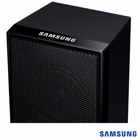Home Theater Samsung com Blu-ray 3D, 5.1 Canais e 1000W - HT-F5525WK, Bivolt, Bivolt, Preto, Sim, Sim, Sim, 5.1, Sim, Não, Não, 12 meses, 1000 W, Não, Blu-ray 3D Player, Sim