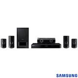 Home Theater Samsung com Blu-ray 3D, 5.1 Canais e 1000W - HT-J5500K/ZD