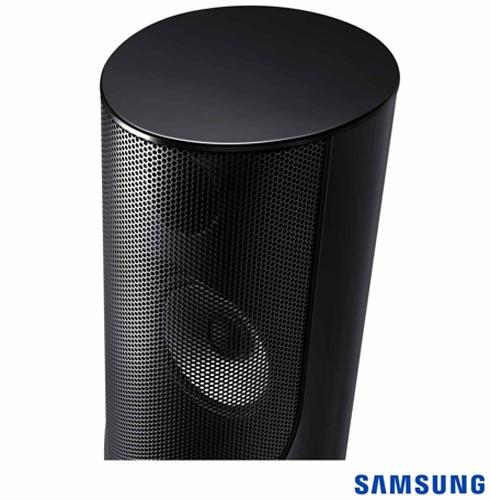 Home Theater Samsung com Blu-ray 3D, 5.1 Canais e 1000W - HT-J5520WK/ZD, Bivolt, Bivolt, Preto, Sim, Sim, Sim, 5.1, Sim, Sim, Não, 12 meses, 1000 W, Sim, Blu-ray 3D Player, Não