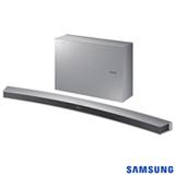 Soundbar Curvo Samsung com 2.1 Canais e 300W - HW-J6001R