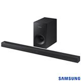 Soundbar Samsung com Subwoofer Sem Fio, 2.1 Canais e 130W - HW-K360/ZD