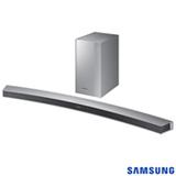 Soundbar Curvo Samsung com Subwoofer Sem Fio, 2.1 Canais e 260W - HW-M4501/ZD