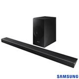 Soundbar Samsung com 5.1 Canais, 360W e Subwoofer Sem Fio - HW-N650/ZD
