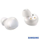 Fone de Ouvido Sem Fio Samsung Galaxy Buds In Ear Branco - SM-R170NZWAZTO