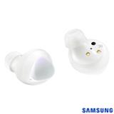 Fone de Ouvido sem Fio Samsung Galaxy Buds+ Intra-auricular Branco - SM-R175NZWPZTO