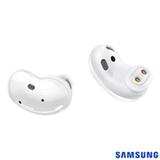 Fone de Ouvido sem Fio Samsung Galaxy Buds Live Intra-auricular Branco - SM-R180NZWAZTO