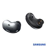 Fone de Ouvido sem Fio Samsung Galaxy Buds Live Intra-auricular Preto - SM-R180NZKAZTO