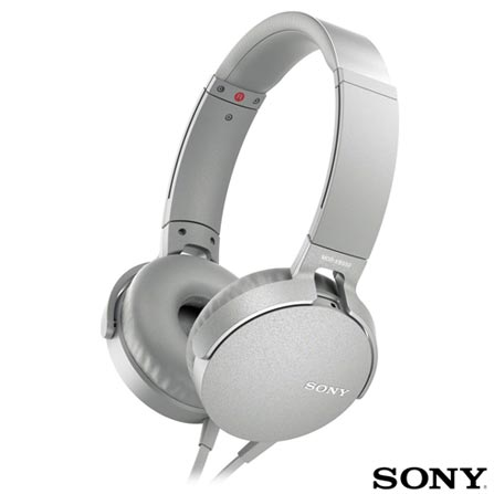 , Branco, Headphone, 03 meses
