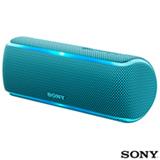 Caixa de Som Bluetooth Sony para Android e iOS - SRS-XB21/LC