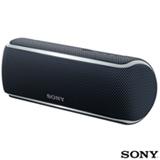 Caixa de Som Bluetooth Sony para Android e iOS - SRS-XB21/BC
