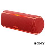 Caixa de Som Bluetooth Sony para Android e iOS - SRS-XB21/RC