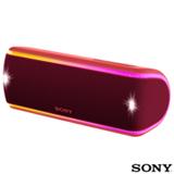 Caixa de Som Bluetooth Sony com Extra Bass para Android e iOS - SRS-XB31