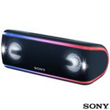 Caixa de Som Bluetooth para Android e iOS - Sony