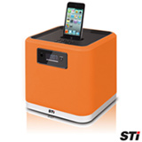 Dock station Toshiba para ipod/iphone