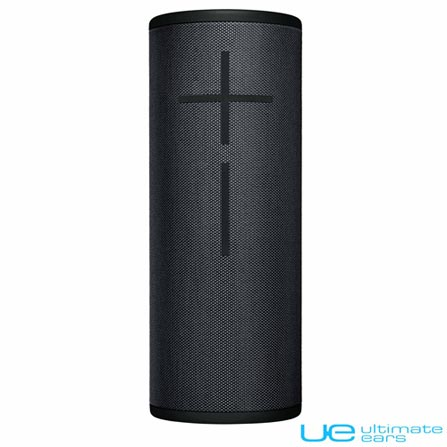Caixa de Som Ultimate Ears Megaboom 3 - Preto 984-001396
