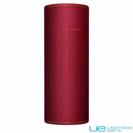 Caixa de Som Ultimate Ears Megaboom 3 - Vermelho