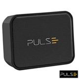 Caixa de Som Bluetooth Pulse Splash com Potência de 8 W para Android e iOS - SP354
