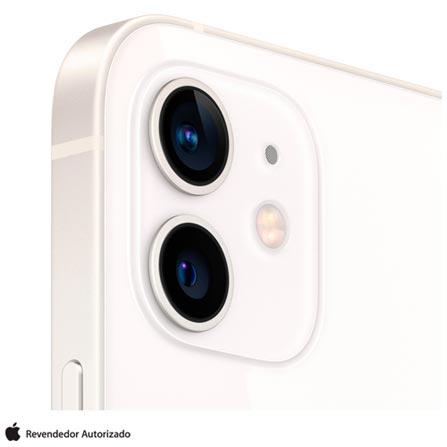 , Bivolt, Bivolt, Branco, 0000006.10, True, 1, N, True, True, True, True, True, True, I, iPhone 12, iOS, Wi-Fi + 5G, 6.1'', Acima de 4'', A14 Bionic, 64 GB, 12 MP + 12 MP, 2, Não, Não, eSIM / Nano Chip, 12 meses, Sim