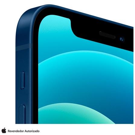 , Bivolt, Bivolt, Azul, 0000006.10, True, 1, N, True, True, True, True, True, True, I, iPhone 12, iOS, Wi-Fi + 5G, 6.1'', Acima de 4'', A14 Bionic, 64 GB, 12 MP + 12 MP, 2, Não, Não, eSIM / Nano Chip, 12 meses, Não