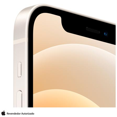 , Bivolt, Bivolt, Branco, 0000006.10, True, 1, N, True, True, True, True, True, True, I, iPhone 12, iOS, Wi-Fi + 5G, 6.1'', Acima de 4'', 128 GB, 12 MP + 12 MP, 2, Não, Não, eSIM / Nano Chip, 12 meses, Sim
